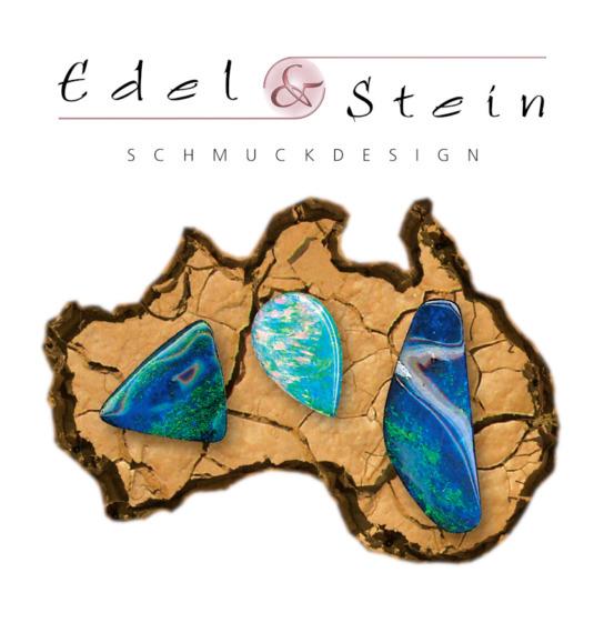 Opale - Das Feuer Australiens mitten in Esslingen bei Edel und Stein Schmuckdesign